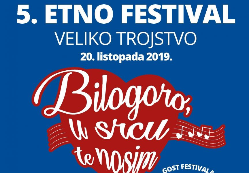 BILOGORO U SRCU TE NOSIM Organizatori osigurali besplatan prijevoz na festival