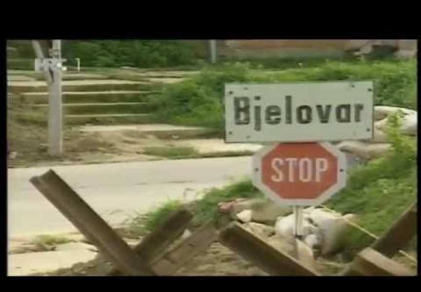 Optužnica protiv oficira JNA za razaranje Bjelovara i ubojstva civila 1991. godine još čeka potvrđivanje
