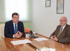 Za izgradnju nove zgrade bolnice očekuje se potpora Vlade RH