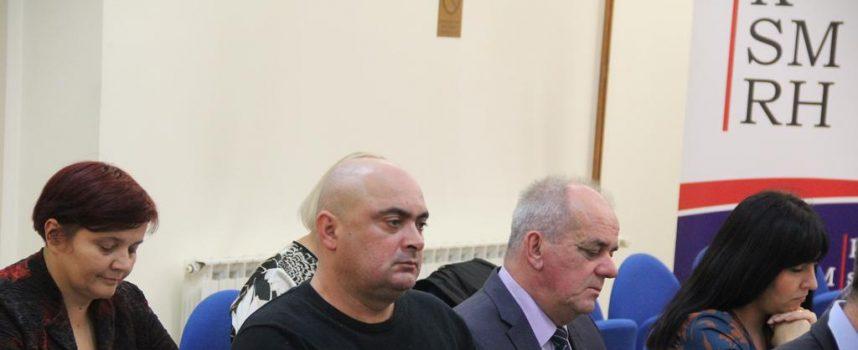 POJEO VUK MAGARE? Unatoč najavljenoj ostavci zbog prijetnje gradskom službeniku, Crnomarić i dalje predsjednik Odbora branitelja