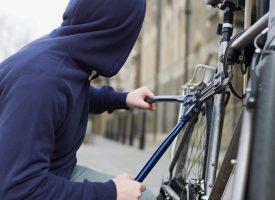 OPREZ Za vikend ukradeno čak pet bicikala