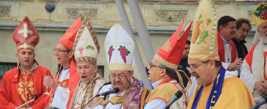 Tradicionalna proslava Martinja po Križevačkim štatutima!