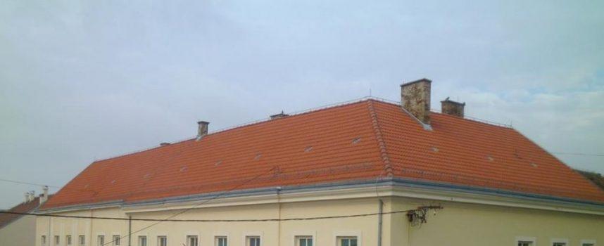Bitka za prvu fotelju II. osnovne škole Bjelovar