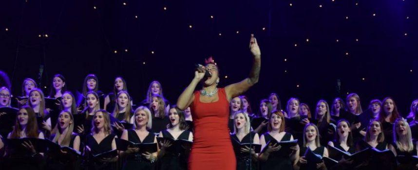 GLAZBENI VRHUNAC GODINE Na Božićni gala koncert dolaze svjetske  zvijezde