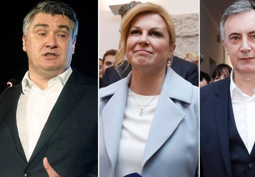 ANALIZA IZBORA Fijasko HDZ-a i gradonačelnikovog kandidata