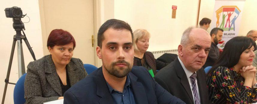 Crnomarića naslijedio Romek, SDP poručio Hrebaku da formalizira koaliciju s Bandićem