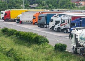STOŽER BBŽ: Vozači kamiona, koristite karantenu