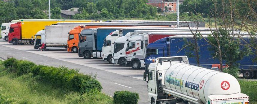 Kamioni teži od 7,5 tona više neće moći prolaziti Kumičićevom ulicom?