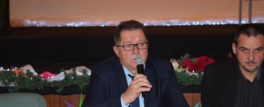 Iznenada preminuo Marijan Dautanac, načelnik Velikog Grđevca i predsjednik županijskog HNS-a