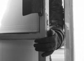 TEŠKA KRAĐA Nakon provale ukrala sve što je našla u kući