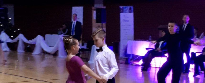 ŽETVA MEDALJA Bjelovarski plesači oduševili u Čakovcu