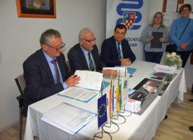 NOVA BOLNICA Župan Damir Bajs: Nismo željeli pristati na polovična rješenja