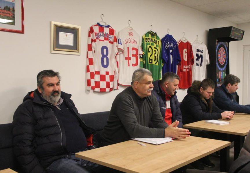 VELIKA OČEKIVANJA NK Mladost i NK Bjelovar krenuli s pripremama