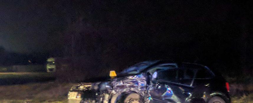 FOTO – Zbog pretjecanja mlade vozačice teško stradao 37-godišnjak