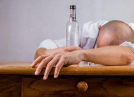 Šest mjeseci zatvora zbog boce vina i viljamovke