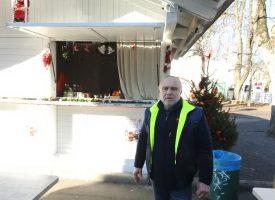 MARIO PAJIĆ – Potrošnja na Adventu je bila slična prošlogodišnjoj