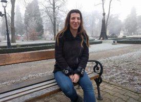 KNJIŽEVNI PRVIJENAC Bjelovarčanka Marijana Dragičević napisala roman 'Rock strana bajke'