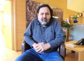 MEKSIČKA GLAZBENA LEGENDA Za Bjelovarčane sam pripremio vrhunski koncert