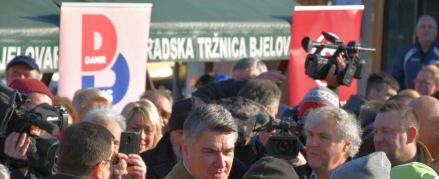 Zoran Milanović: Vlada mi morala pomoći u izgradnji nove bolnice po uzoru na pulski model