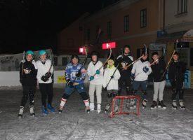 VIDEO – HOKEJ U BJELOVARU Sinoć održana posljednja trening – utakmica