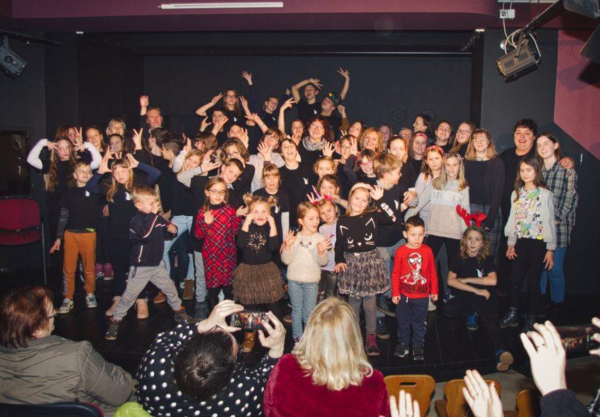 Bjelovarsko kazalište nakon humanitarne akcije priprema šest novih predstava