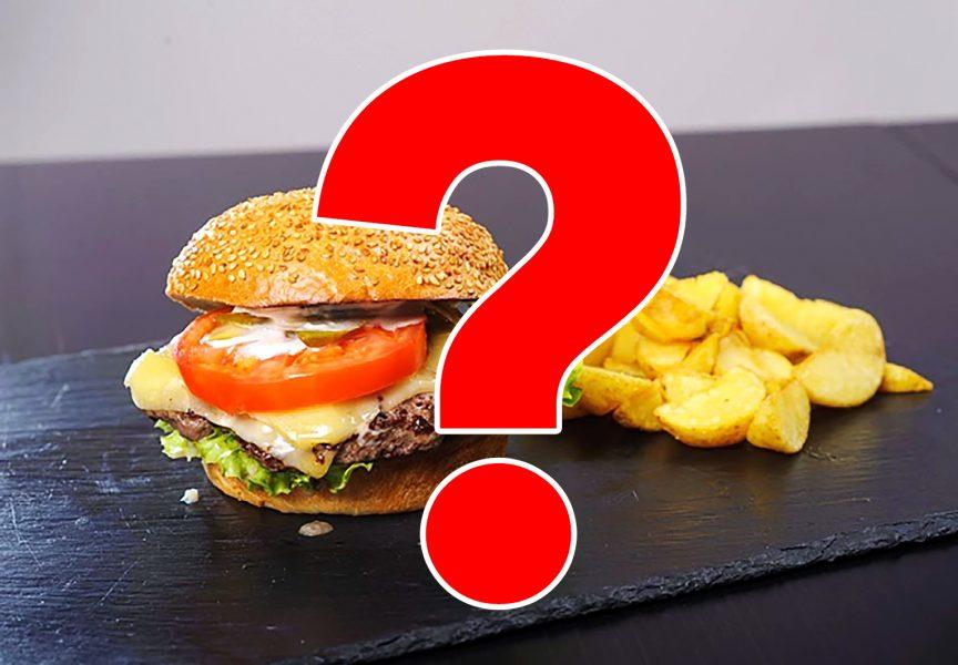 NEMA GA NIGDJE Gdje je nestao majburger?
