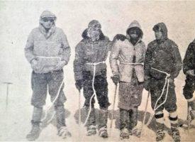 NEPOZNATI BJELOVAR – Prije više od 90 godina Bjelovarčani su se zaljubili u planinarenje