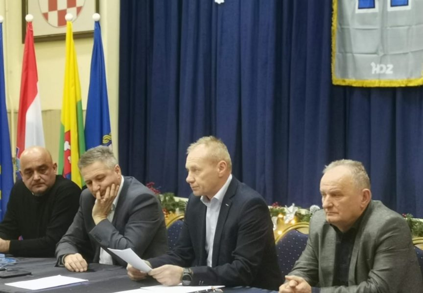 Održan sastanak utemeljitelja HDZ-a u Rovišću
