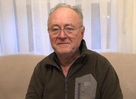 NESVAKIDAŠNJE ŠTIVO Dr. Zlatko Hrgović pripremio knjigu o svemu što se ikada pisalo o njemu