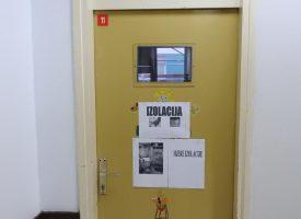 KORONAVIRUS U bjelovarskoj bolnici testiran prvi pacijent zbog sumnje na virus