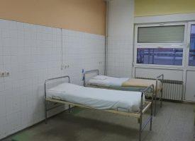 FOTO – IZOLACIJSKA SOBA Opća bolnica Bjelovar pripremila sobu u slučaju koronavirusa