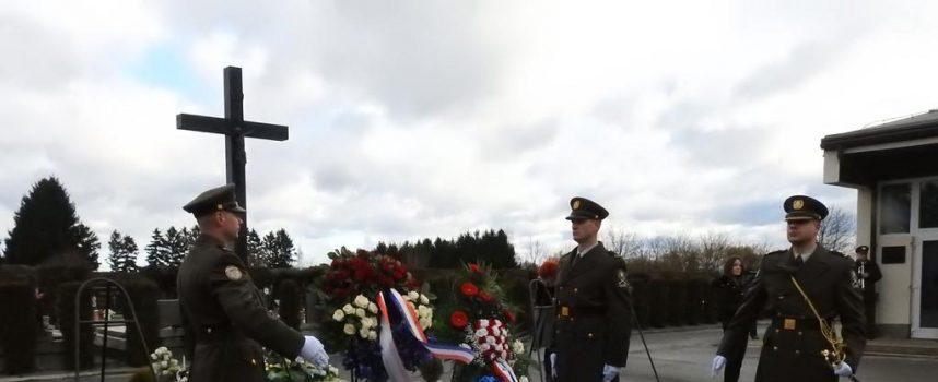 DAN TUGE I BOLA 28 godina od ukopa branitelja poginulih u Kusonjama
