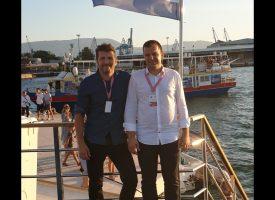 Dario Hrebak: Bjelovarčani su mi platili tisuću kuna za Maraton lađa