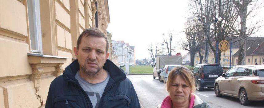 NEMA KAKO PLATITI RAČUNE Otac osmero djece ogorčen jer mu je ukinuta socijalna pomoć