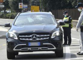 POLICIJA – DEVET BLOKADNIH PUNKTOVA – U 24 sata 24 putnika pokušalo ući u drugi grad bez propusnice