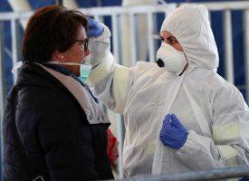 KORONAVIRUS – U Hrvatskoj brojke rastu, Bjelovarsko – bilogorska županija i dalje na pet zaraženih