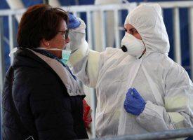 KORONAVIRUS  U državi 113 oboljelih, Bjelovar bez i jednog slučaja