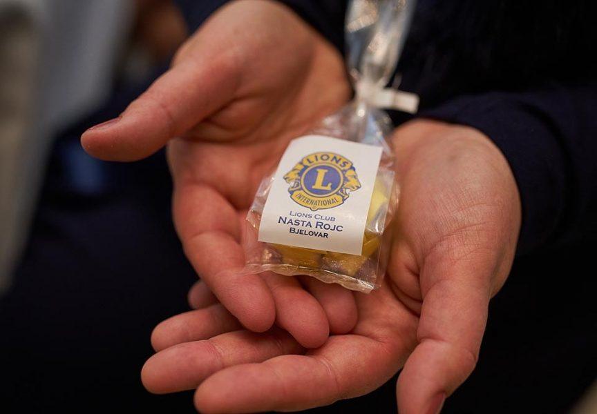 LAVICE U AKCIJI Prikupljaju se sredstva za odjel bjelovarske bolnice koji je namijenjen za zaražene koronavirusom