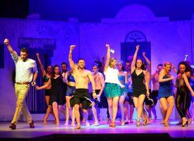 BOK FEST Mjuzikl Mamma Mia u Dvorani europskih prvaka