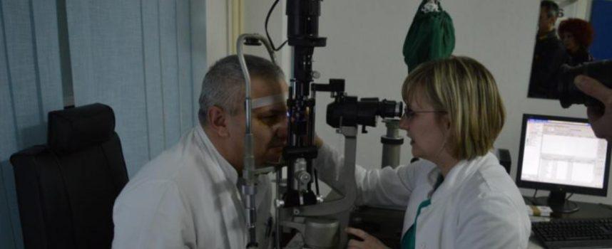 Zbog koronavirusa otkazan Tjedan oftalmologije