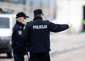 KORONAVIRUS Prvo kršenje samoizolacije u BBŽ-u. Slijedi velika novčana kazna