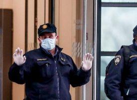 OPREZ – Kriminalci s lažnim odijelima civilne zaštite ulaze u domove građana