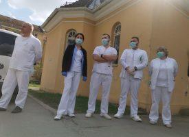Potvrđen prvi slučaj koronavirusa u BBŽ