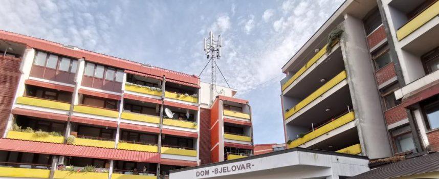 Počela energetska obnova Doma za starije vrijedna 13,2 milijuna kuna
