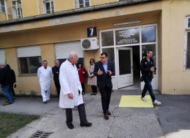 KORONAVIRUS Bjelovarska bolnica raspolaže 11 respiratora, uskoro će ih biti 20