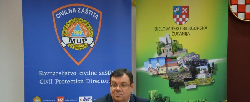 Županija kreće s novim investicijama vrijednim preko 100 milijuna kuna