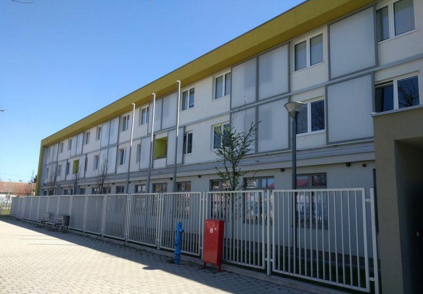 Dom učenika postaje smještaj zdravstvenih djelatnika koji čekaju nalaze koronavirusa