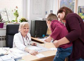 Koronavirus nije odgodio redovna cijepljenja najmlađih