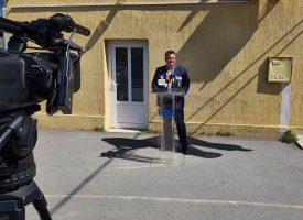 ŽUPANIJSKI HDZ – Mjere Vlade Republike Hrvatske su u našoj županiji spasile pet tisuća radnih mjesta