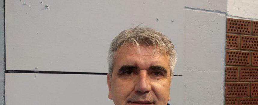 GORAN MRĐEN – Profitirat će klubovi s domaćim igračima